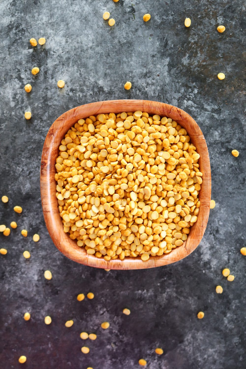 Chana Dal ingredient