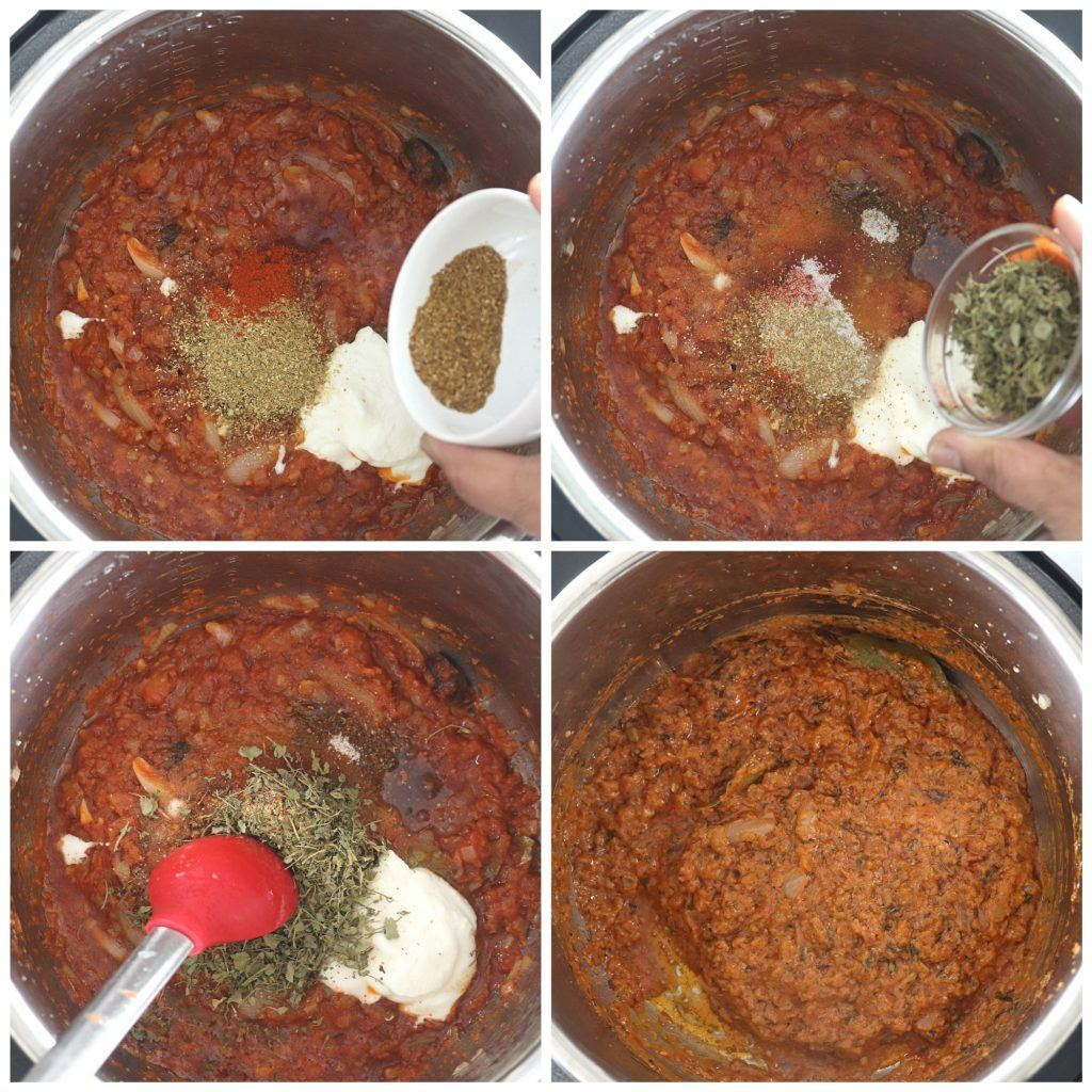 Step by Step Indian Chicken Curry