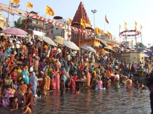 Makar Sankranti - Harvest festival
