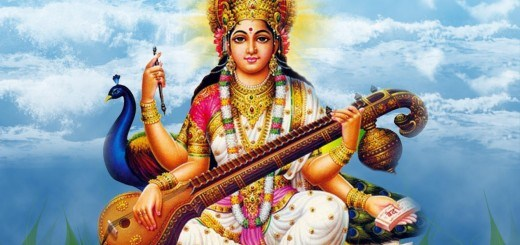maa-saraswati
