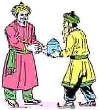 Unfaithful Govind
