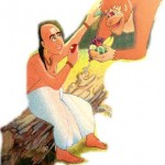 Panchtantra - Brahmin story