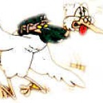 Panchtantra - Heron and crab