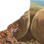 Panchtantra - The Tiger and the Hermit