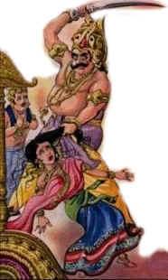 Lord Krishna - Bal Leela