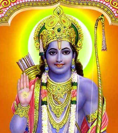 Seventh –  Rama Avatar – The Rama Incarnation