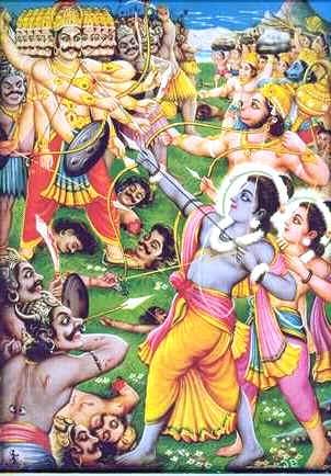 Seventh - Rama Avatar - The Rama Incarnation Part 2